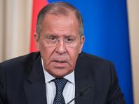 """Лавров сравнил расследование крушения сбитого над Донбассом Boeing с делом Скрипалей: """"Складывается ощущение дежавю"""""""