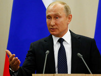 """Путин прокомментировал  выписку Скрипаля:  """"Дай бог ему здоровья"""""""