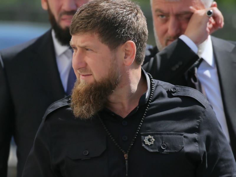 Кадыров сообщил о задержании в Чечне племянника Оюба Титиева