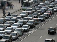 Из-за кортежей гостей Петербургского международного экономического форума (ПМЭФ), проходящего 24-26 мая, в некоторых районах города образовались пробки