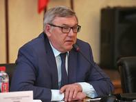 Мэр Ижевска после потока претензий к своей работе  ушел в отставку