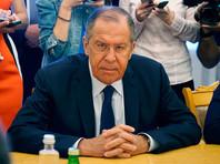 """Лавров заявил, что   Нидерланды и Австралия зря торопятся, требуя от РФ компенсации за сбитый  Boeing:  """"Расследование не закончено"""""""