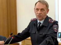 В свердловской полиции пообещали уволить подполковника, пойманного пьяным за рулем