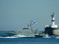 Черноморский флот защитит Сочи от возможных атак с моря во время проведения летом Чемпионата мира по футболу