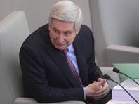 Об этом сообщил первый заместитель председателя Госдумы, первый зампред ЦК КПРФ Иван Мельников