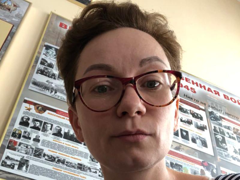 Елена Малаховская