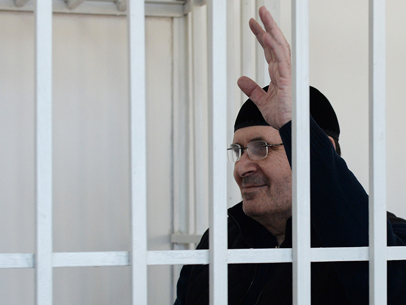 Авторы письма обращают внимание президента на фальсификацию уголовного дела в отношении Титиева