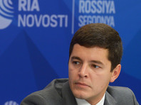 Путин назначил 30-летнего замгубернатора ЯНАО главой региона