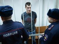 Олега Навального за месяц до освобождения поместили в ШИЗО