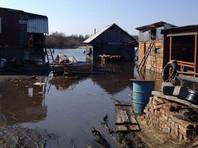СК возбудил  уголовное дело о халатности глав сел Якутии во время  паводка