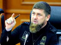 """Кадыров заявил, что личность парижского террориста """"формировалась во Франции"""""""