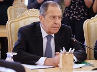 Лавров заверил, что Россия останется приверженной соглашению по иранской ядерной программе