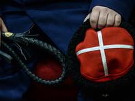 На специальном сходе казаки провели внутреннее расследование и наказали тех, кто вступил в стычки с митингующими