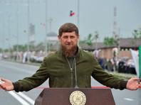 """Кадыров не поверил """"Исламскому государству""""*, якобы """"присвоившему"""" нападение на храм в Грозном"""