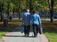 Лидер Партии пенсионеров, вышедший на пенсию в 50  лет, считает необходимым повышение пенсионного возраста