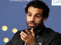 Салах собрался покинуть сборную Египта из-за поездки в Чечню