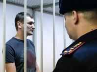 """Олега Навального в преддверии освобождения из колонии перевели """"под крышу"""""""
