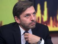 Forbes со скандалом уволил с должности главного редактора Николая Ускова