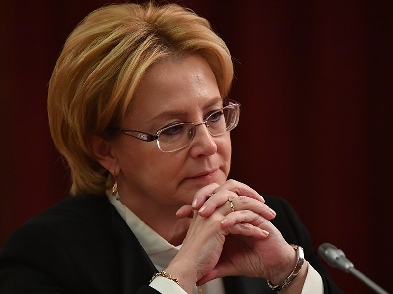 Министр здравоохранения РФ Вероника Скворцова заявила, что пенсионная реформа приведет к продлению профессиональной активности человека и тем самым удлинит его жизнь