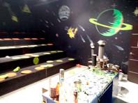 """Научно-развлекательный центр в  Иркутске, где во время """"химического шоу"""" при взрыве  пострадали дети, закрыли"""