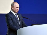 Президент РФ Владимир Путин уже в среду, 13 июня, проведет с некоторыми их них встречи