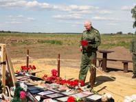 Председатель СК РФ Александр Бастрыкин во вторник, 26 июня, проинспектировал работу следствия на месте крушения Ан-148