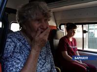 В Барнауле кондуктор и водитель час удерживали в автобусе пенсионерку. СКР начал проверку