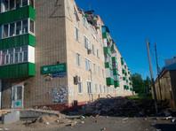 Число жертв взрыва в жилом доме в Заинске возросло до двух
