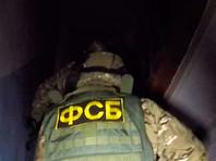 ФСБ задержала в Красноярске 11 человек, связанных с международным  терроризмом
