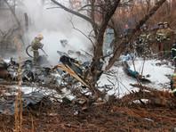 МАК подтвердил причину крушения вертолета Ми-8 в Хабаровске
