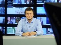 """Журналиста """"Матч-ТВ"""" избили в центре Москвы"""