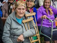 """""""Давайте честно скажем: повышение пенсионного возраста, затеянное Путиным и Медведевым, - самое настоящее преступление. Обычное ограбление нескольких десятков миллионов человек под видом """"назревшей реформы"""""""