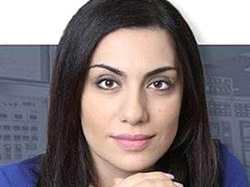 """Член правления компании """"Интер РАО"""" Карина Цуркан, арестованная за шпионаж, могла передавать зарубежным спецслужбам информацию о проекте строительства АЭС """"Аккую"""" в Турции"""