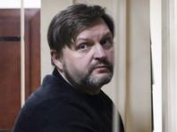 Бывшего губернатора Кировской области Никиту Белых, осужденного за коррупцию, отправили к месту отбывания наказания. Куда именно, не сообщается