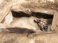 В Туве археологи обнаружили древнюю мумию: находка датируется I веком до н. э.