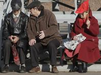 Профсоюзам разрешили провести  акции против пенсионной реформы в 30 городах РФ, а в 25 - отказали
