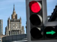 22 февраля МИД Латвии запретил въезд в страну 49 россиянам. МИД России в июне пообещал ответить Латвии на данное решение