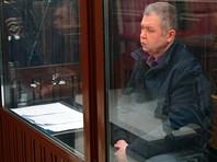 """Путин уволил главу МЧС Кузбасса, арестованного по делу о пожаре в """"Зимней вишне"""""""