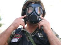 В Минобороны предупредили, что боевики и спецназ США готовят в Сирии провокацию с хлором