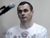 Украинский омбудсмен Людмила Денисова рассказала о проблемах с почками и сердцем у Сенцова