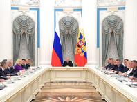 Дмитрий Песков рассказал об отсутствии в графике Путина совещаний по поводу пенсионной реформы