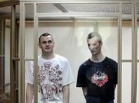 Северо-Кавказский окружной военный суд в Ростове-на-Дону в августе 2015 года приговорил Сенцова, задержанного в Крыму в 2014 году, к 20 годам колонии строгого режима за создание на территории полуострова террористического сообщества