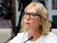 Украинскому омбудсмену Денисовой отказали в видеосвязи с Сенцовым