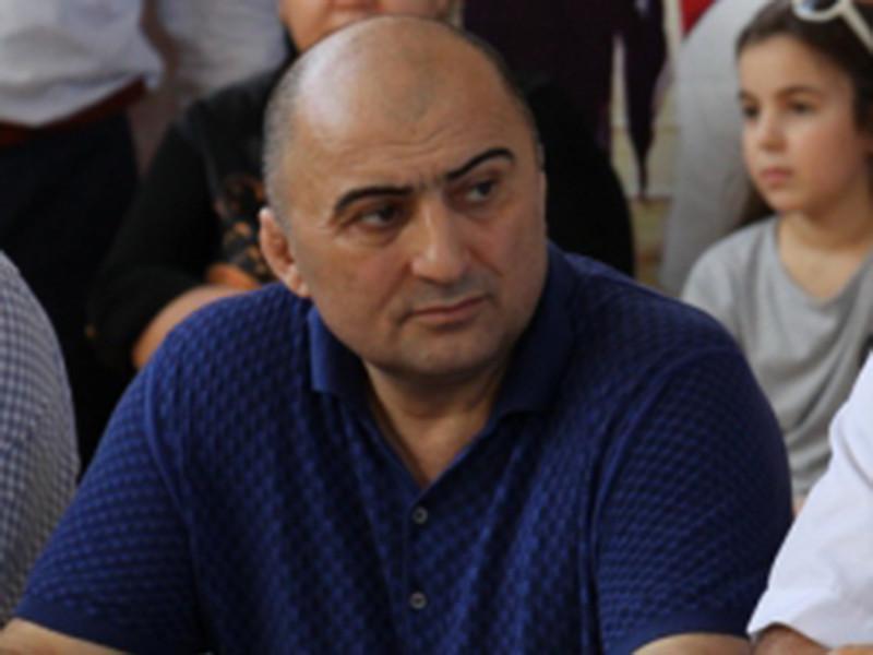Правоохранительные органы задержали начальника оперативно-разыскной части собственной безопасности МВД Дагестана полковника полиции Магомеда Хизриева