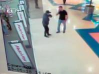 В Екатеринбурге отказались возбуждать уголовное дело об избиении инвалида в торговом центре