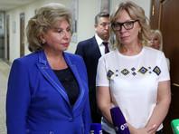 Омбудсмены России и Украины договорились о взаимных посещениях Сенцова и Вышинского