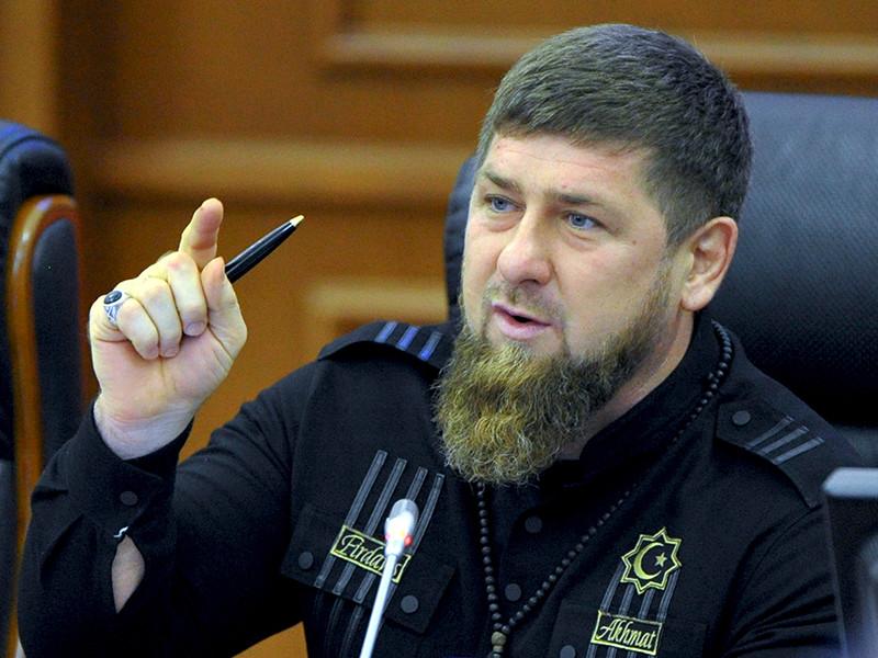 Глава Чечни Рамзан Кадыров сообщил, что почти 100 российских детей вернутся на родину из Ирака
