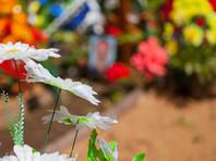 """""""Новая газета"""" сообщила о появлении новых могил десантников на псковских кладбищах"""