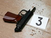 В ХМАО застрелилась следователь МВД, которую начальница отчитала за