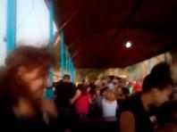После столкновения плавучего кафе в Барнауле с опорой моста возбудили дело об оказании небезопасных услуг